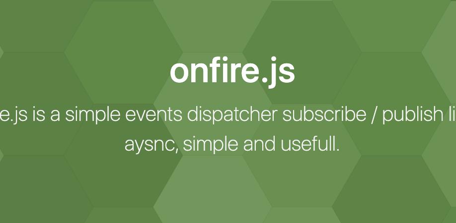 uniapp跨页面和组件传参之onfire.js